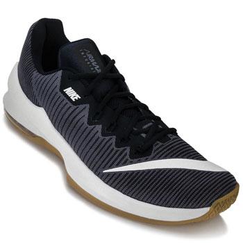 ea41f8beb2f Tênis Nike Air Max Infuriate 2 Low NK18 Carbono-Branco TAM 44 ao 48