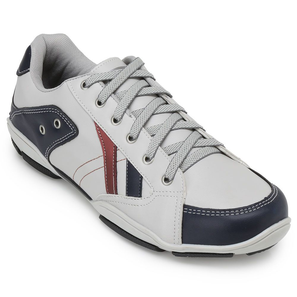 a12acbf07 Sapatênis Try Way BK677 Gelo-Marinho-Bordô TAM 44 ao 48 | Alex Shoes