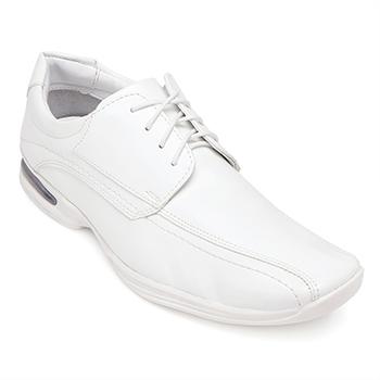 Sapato Valecci Masculino 75102 Branco