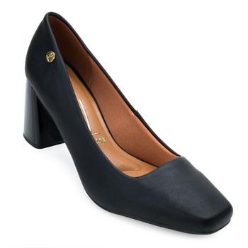 Sapato Scarpin Vizzano VZ21-1348100 Preto