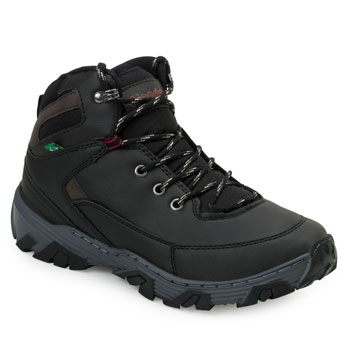 Bota Adventure Wonder WO20-1056 Preto
