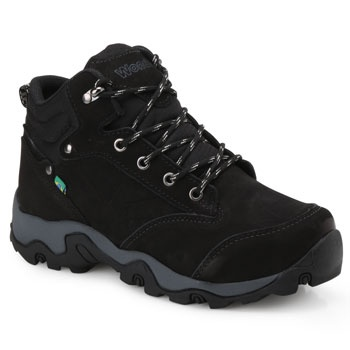 Bota Adventure Wonder WO19-2035CO Preto