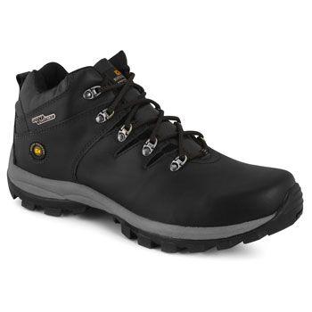 Bota Boots Company Sonic XT+ Preto TAM 44 ao 49
