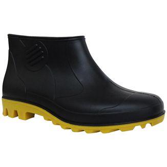 Bota Masculina Patrol 15028 Preto-Amarelo TAM 45 ao 47