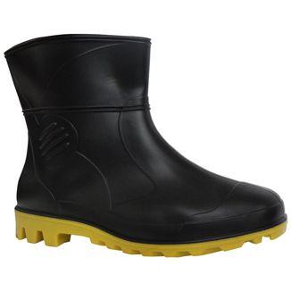Bota Masculina Patrol 30128 Preto-Amarelo TAM 45 ao 47