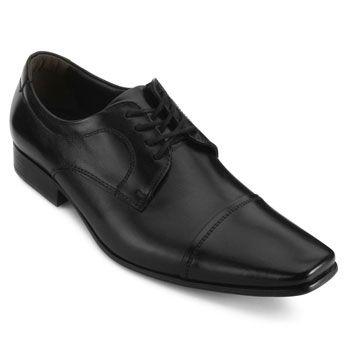 Sapato Democrata DC18-450052 Preto