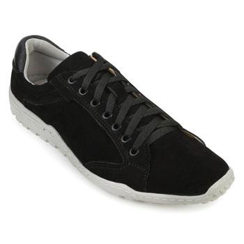 Sapatênis Alex Shoes By Franca Way Masculino 1502 Preto TAM 44 ao 48