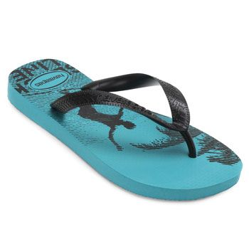 Chinelo Havaianas Top Athletic HA18 Azul