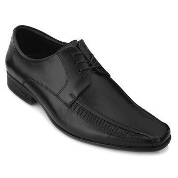 Sapato Jota Pe Couro JP18-13106 Preto
