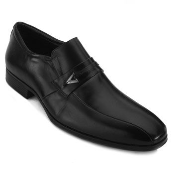 Sapato Jota Pe JP18-70666 Preto TAM 44 ao 48