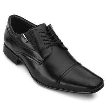 Sapato Jota Pe 40101 Preto
