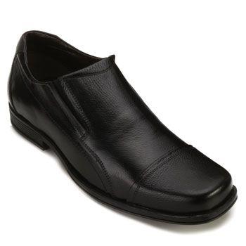 Sapato Joval Masculino 900 Preto TAM 44 ao 49