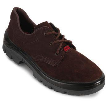 Sapato Estrada Kadesh 44203 (Vinho) TAM 45 ao 47