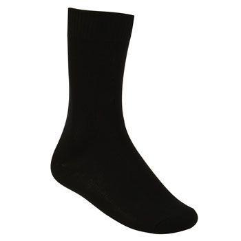 Meia Lupo Sportwear 1800-001 Preto TAM 39 ao 43