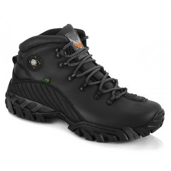 Bota Macboot Agamenon 02 MB18 Grafite