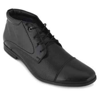 Sapato Mariner MA18-28805 Preto