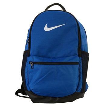 Mochila Nike BA5329 Azul-Preto-Branco