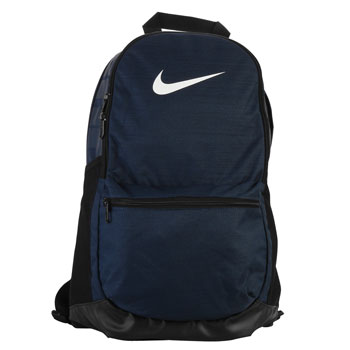 Mochila Nike BA5329 Marinho-Preto
