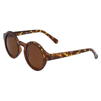 Óculos Ray Flector 256 Caramelo-Marrom