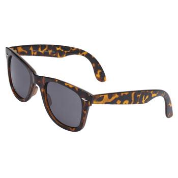 Óculos Ray Flector W2401 Marrom