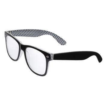 Óculos Ray Flector W3107 Preto