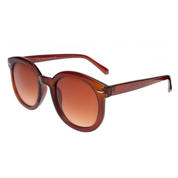 Óculos Ray Flector Undergound 264CO Marrom