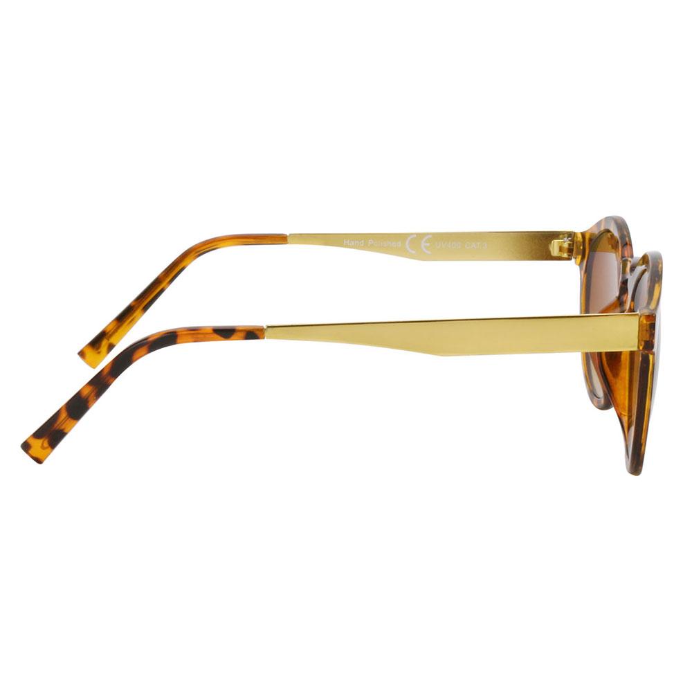 e11020e08 Óculos Ray Flector Piccadilly Circus VTG536CO Onça | Fit Tênis