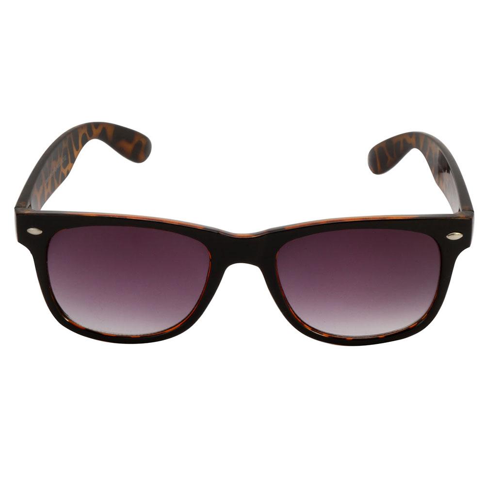 babd18d4bba1b Óculos Ray Flector Brick Underground W2132CO Preto-Onça   Alex Shoes