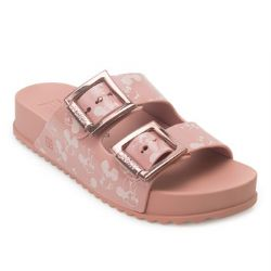 Chinelo Birken Joy Mickey Zaxy 18262 Nude